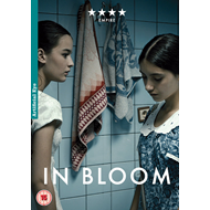 In Bloom (UK-import) (DVD)