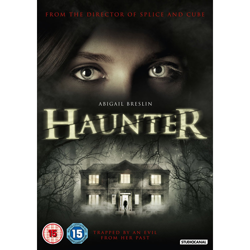 Haunter (UK-import) (DVD)