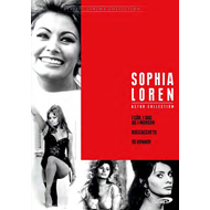 Sophia Loren - Actor Collection (DVD)