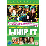 Whip It (UK-import) (DVD)