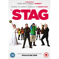 The Stag (UK-import) (DVD)