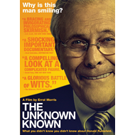The Unkown Known (UK-import) (DVD - SONE 1)