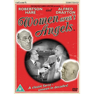 Women Aren't Angels (UK-import) (DVD)