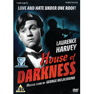 House Of Darkness (UK-import) (DVD)