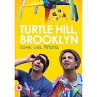 Turtle Hill, Brooklyn (UK-import) (DVD)