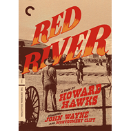 Red River - Criterion Collection (DVD - SONE 1)