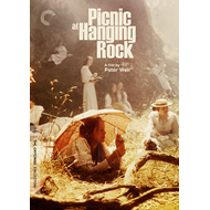 Picnic At Hanging Rock - Criterion Collection (DVD)