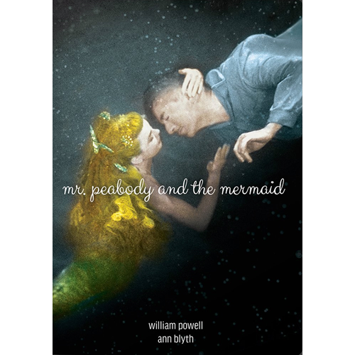 Mr. Peabody & The Mermaid (DVD - SONE 1)