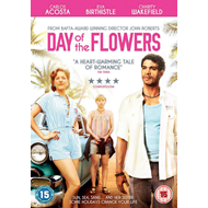 Day Of The Flowers (UK-import) (DVD)
