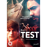 Test (UK-import) (DVD)