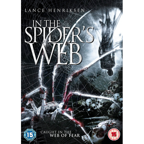 In The Spider's Web (UK-import) (DVD)