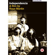 Independencia (UK-import) (DVD)