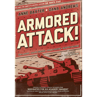 Produktbilde for Armored Attack (DVD - SONE 1)