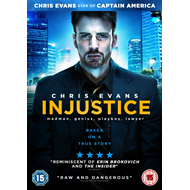 Injustice (UK-import) (DVD)