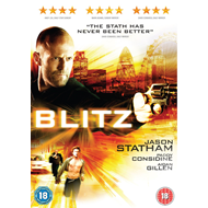 Blitz (UK-import) (DVD)