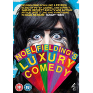 Noel Fielding's Luxury Comedy (UK-import) (DVD)