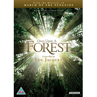 Once Upon A Forest (UK-import) (DVD)