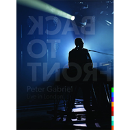 Peter Gabriel - Back To Front Live In London (DVD)