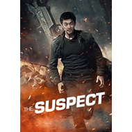 The Suspect (DVD - SONE 1)