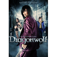 Dragonwolf (DVD - SONE 1)