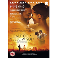 Half Of A Yellow Sun (UK-import) (DVD)