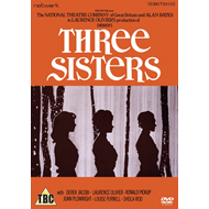 Three Sisters (UK-import) (DVD)