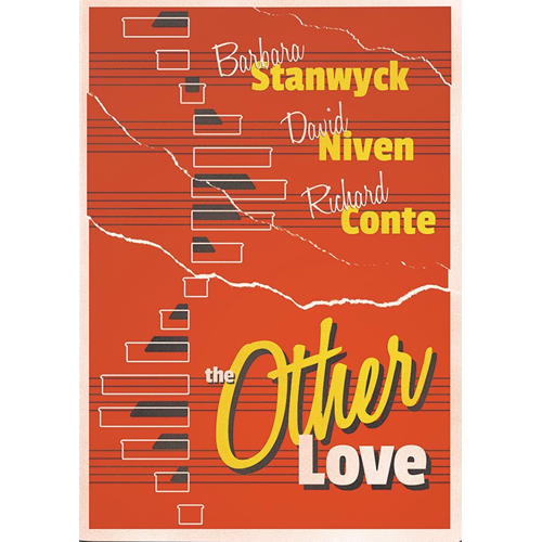 The Other Love (DVD - SONE 1)