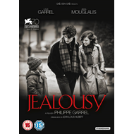 Jealousy (UK-import) (DVD)