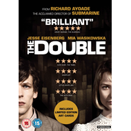 The Double (UK-import) (DVD)