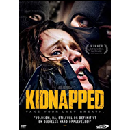 Kidnapped (DVD)