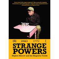 Stephin Merritt And The Magnetic Fields - Strange Powers (DVD)