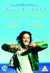 Whale Rider (UK-import) (DVD)