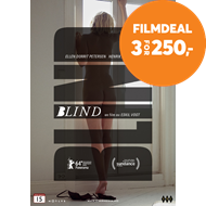 Produktbilde for Blind (DVD)
