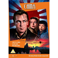 China (UK-import) (DVD)