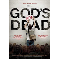 God's Not Dead (DVD - SONE 1)