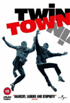 Twin Town (UK-import) (DVD)