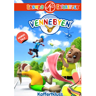 Vennebyen - Koffertkluss (DVD)