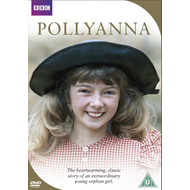 Pollyanna (UK-import) (DVD)