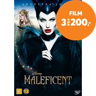 Produktbilde for Maleficent (DVD)