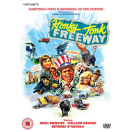 Honky Tonk Freeway (UK-import) (DVD)