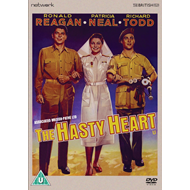 The Hasty Heart (UK-import) (DVD)