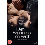 I Am Happiness On Earth (UK-import) (DVD)