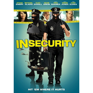 In Security (UK-import) (DVD)