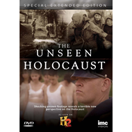 The Unseen Holocaust (UK-import) (DVD)