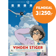 Produktbilde for Vinden Stiger (DVD)