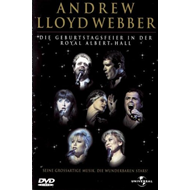 Andrew Lloyd Webber - The Royal Albert Hall Celebration (UK-import) (DVD)