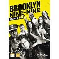 Brooklyn Nine-Nine - Sesong 1 (DVD)