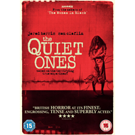 The Quiet Ones (UK-import) (DVD)