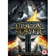 Dawn Of The Dragon Slayer (UK-import) (DVD)