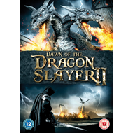 Dawn Of The Dragon Slayer 2 (UK-import) (DVD)